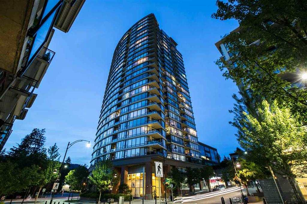 "Main Photo: 2308 110 BREW Street in Port Moody: Port Moody Centre Condo for sale in ""ARIA 1"" : MLS(r) # R2181690"