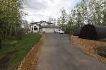 Main Photo: 99 21546 Twp Rd 520: Rural Strathcona County House for sale : MLS(r) # E4073974