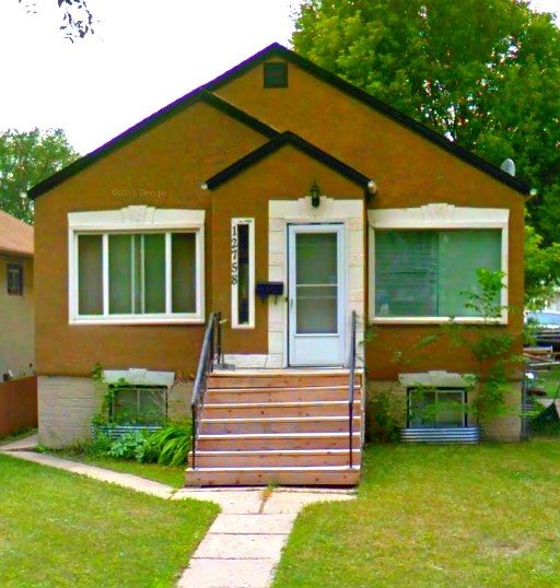 Main Photo: 12758 117 Street in Edmonton: Zone 01 House for sale : MLS® # E4075365