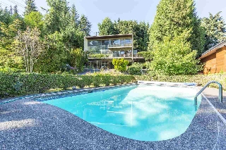 Main Photo: 925 HIGHLAND Drive in West Vancouver: British Properties House for sale : MLS® # R2193036