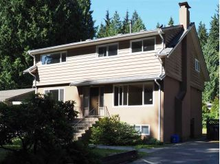 Main Photo: 4665 UNDERWOOD Avenue in North Vancouver: Lynn Valley House for sale : MLS® # R2193504