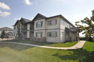 Main Photo: 42 2565 Hanna Crescent in Edmonton: Zone 14 Carriage for sale : MLS® # E4077585