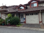 "Main Photo: 43 22740 116 Avenue in Maple Ridge: East Central Townhouse for sale in ""FRASER GLEN"" : MLS® # R2198399"