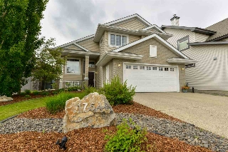 Main Photo: 1754 BOWNESS Way in Edmonton: Zone 55 House for sale : MLS® # E4078573