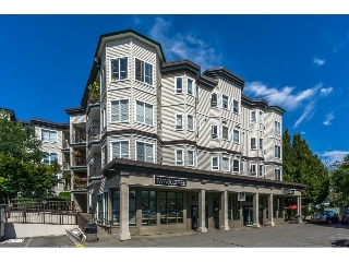 "Main Photo: 210 5765 GLOVER Road in Langley: Langley City Condo for sale in ""College Court"" : MLS®# R2199042"