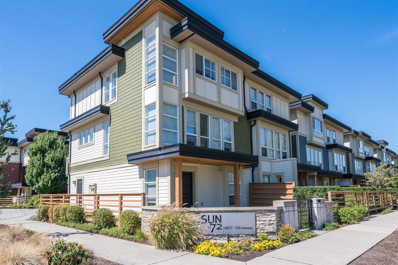FEATURED LISTING: 74 19477 72A Avenue Surrey
