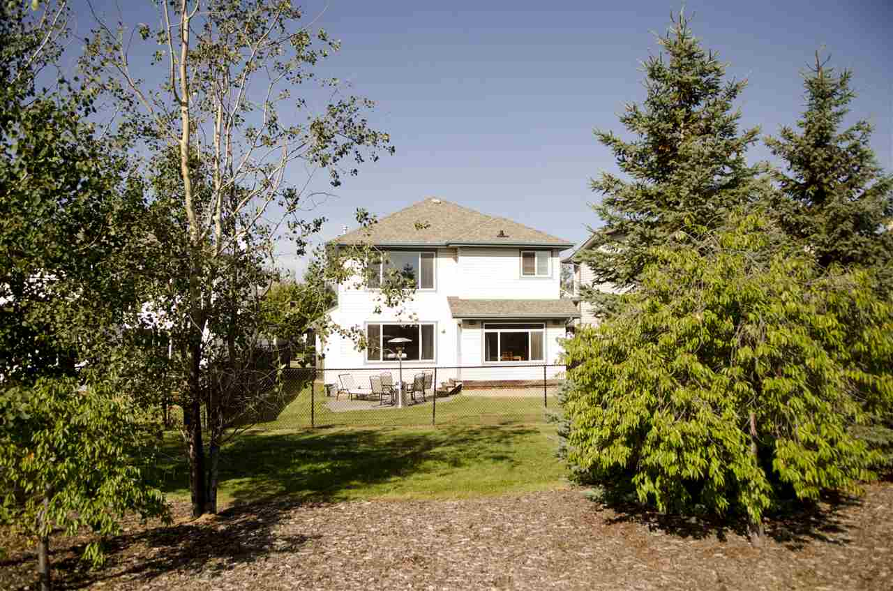 Photo 20: 338 FOXBORO Circle: Sherwood Park House for sale : MLS® # E4079176