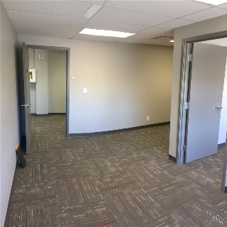 Main Photo: 600 12323 Stoney Plain Road NW in Edmonton: Zone 12 Office for lease : MLS® # E4079606