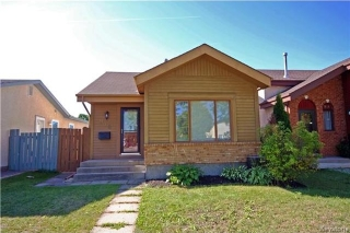 Main Photo: 908 Kildare Avenue East in Winnipeg: Canterbury Park Residential for sale (3M)  : MLS® # 1723534