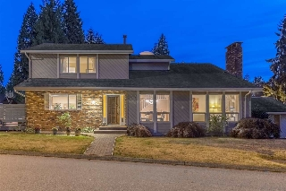 Main Photo: 763 WEYMOUTH Drive in North Vancouver: Lynn Valley House for sale : MLS® # R2207345