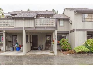 "Main Photo: 11 32917 AMICUS Place in Abbotsford: Central Abbotsford Townhouse for sale in ""PINE GROVE TERRACE"" : MLS® # R2207591"