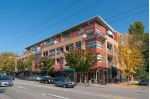 "Main Photo: 210 2250 COMMERCIAL Drive in Vancouver: Grandview VE Condo for sale in ""MARQUEE"" (Vancouver East)  : MLS® # R2209246"