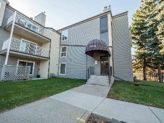 Main Photo: 109 30 ALPINE Place: St. Albert Condo for sale : MLS® # E4084440