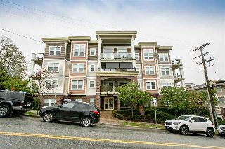 Main Photo: 212 11580 223 Street in Maple Ridge: West Central Condo for sale : MLS® # R2216721