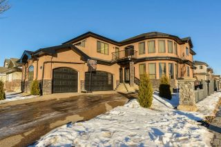 Main Photo: 2903 Tredger Green in Edmonton: Zone 14 House for sale : MLS® # E4086920