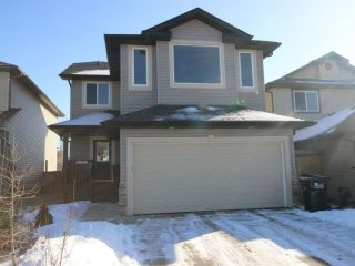 Main Photo: 1080 Foxwood Crescent: Sherwood Park House for sale : MLS® # E4086999