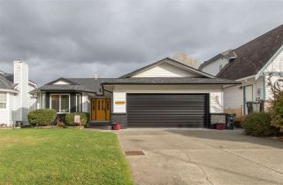 "Main Photo: 19590 SOMERSET Drive in Pitt Meadows: Mid Meadows House for sale in ""SOMERSET"" : MLS® # R2222520"