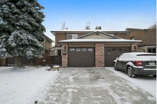 Main Photo: 2717 136 Avenue in Edmonton: Zone 35 Townhouse for sale : MLS® # E4088607
