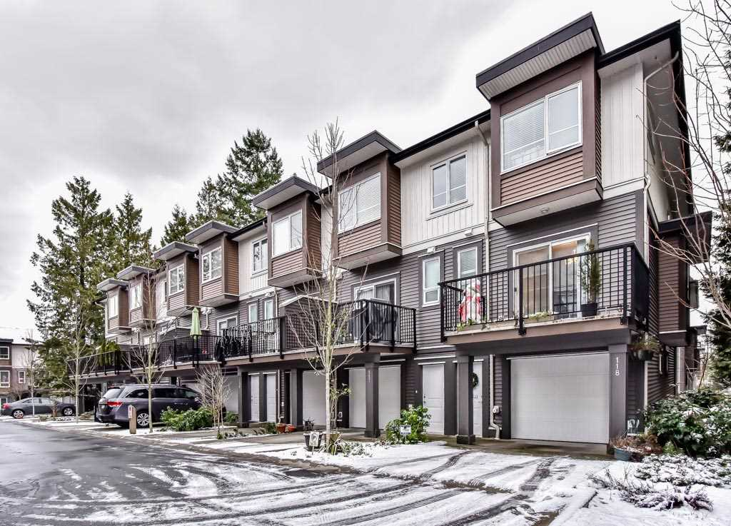 "Photo 20: Photos: 118 5888 144 Street in Surrey: Sullivan Station Townhouse for sale in ""One144"" : MLS® # R2228872"