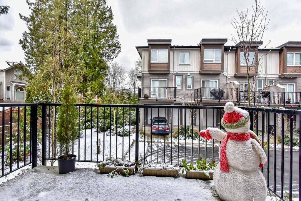 "Photo 8: Photos: 118 5888 144 Street in Surrey: Sullivan Station Townhouse for sale in ""One144"" : MLS® # R2228872"
