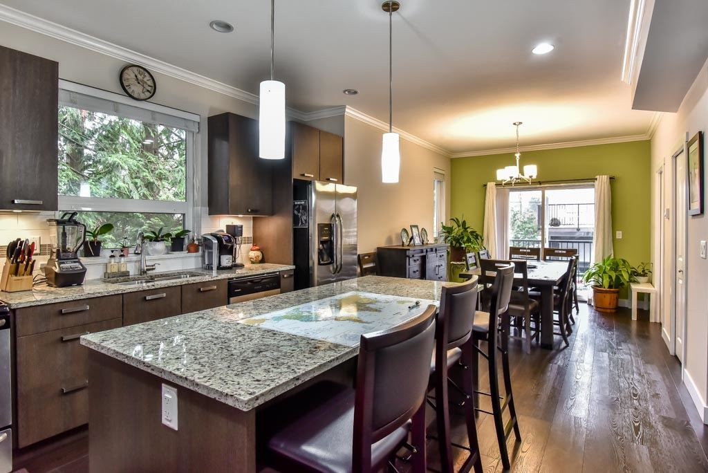 "Photo 5: Photos: 118 5888 144 Street in Surrey: Sullivan Station Townhouse for sale in ""One144"" : MLS® # R2228872"