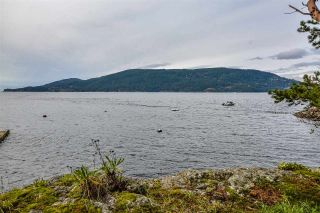 "Main Photo: 38 PASSAGE Island in West Vancouver: Howe Sound Home for sale in ""Passage Island"" : MLS® # R2230044"