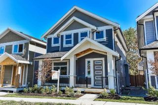 "Main Photo: 8230 204 Street in Langley: Willoughby Heights House for sale in ""Yorkson"" : MLS® # R2230229"