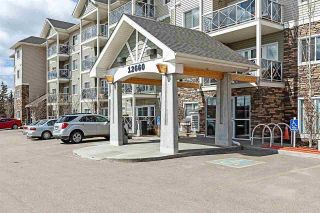 Main Photo: 305 12660 142 Avenue in Edmonton: Zone 27 Condo for sale : MLS®# E4092408