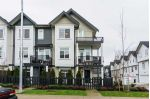 "Main Photo: 1 7665 209 Street in Langley: Willoughby Heights Townhouse for sale in ""Archstone-Yorkson"" : MLS® # R2232525"