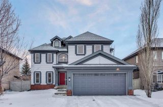 Main Photo: 137 CALDWELL Way NW in Edmonton: Zone 20 House for sale : MLS® # E4093145