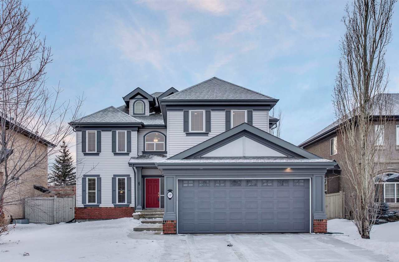 Cameron Heights Classic Two Storey