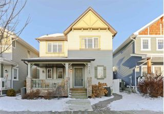 Main Photo:  in Edmonton: Zone 14 House for sale : MLS® # E4093316