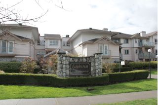 "Main Photo: 203 22150 48 Avenue in Langley: Murrayville Condo for sale in ""Eaglecrest"" : MLS® # R2238984"