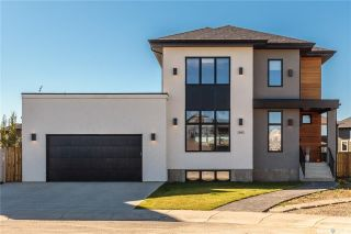Main Photo: 315 Fleming Bay in Saskatoon: Willowgrove Residential for sale : MLS®# SK720304
