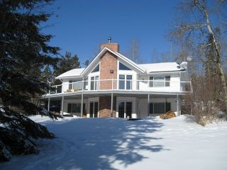 Main Photo: 51, 54126 Rge Rd 52: Rural Lac Ste. Anne County House for sale : MLS® # E4099491