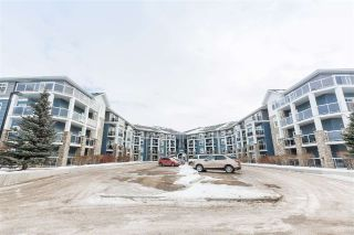 Main Photo:  in Edmonton: Zone 27 Condo for sale : MLS® # E4099936