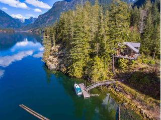 Main Photo: BLK 9 NARROWS ARM in Sechelt: Sechelt District House for sale (Sunshine Coast)  : MLS® # R2248692