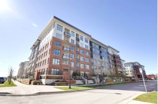 Main Photo: 605 9388 TOMICKI Avenue in Richmond: West Cambie Condo for sale : MLS® # R2248941