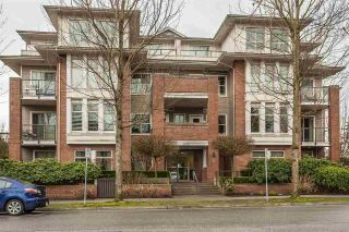 "Main Photo: 201 2488 WELCHER Avenue in Port Coquitlam: Central Pt Coquitlam Condo for sale in ""RIVERSIDE AT GATES PARK"" : MLS® # R2249634"