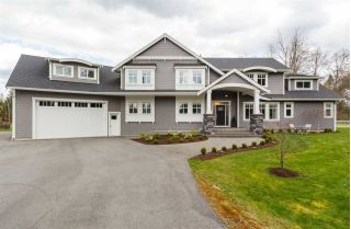 "Main Photo: 23663 62A Crescent in Langley: Salmon River House for sale in ""Williams Park / Salmon River"" : MLS®# R2252191"