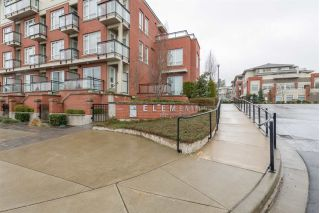 "Main Photo: B411 20211 66 Avenue in Langley: Willoughby Heights Condo for sale in ""Elements"" : MLS®# R2253847"