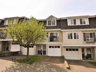 "Main Photo: 64 8890 WALNUT GROVE Drive in Langley: Walnut Grove Townhouse for sale in ""HIGHLAND RIDGE"" : MLS®# R2260268"