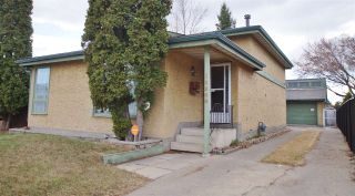 Main Photo: 13808 28 Street in Edmonton: Zone 35 House for sale : MLS®# E4108936