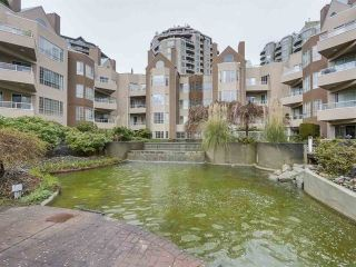 "Main Photo: 114 1150 QUAYSIDE Drive in New Westminster: Quay Condo for sale in ""WESTPORT"" : MLS®# R2265954"