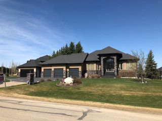 Main Photo: 54 53217 RGE RD 263: Rural Parkland County House for sale : MLS®# E4112464