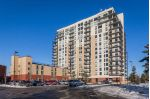 Main Photo: 1202 6608 28 Avenue in Edmonton: Zone 29 Condo for sale : MLS®# E4113421