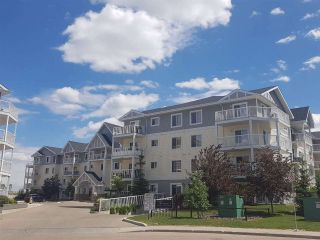 Main Photo: 308 2204 44 Avenue in Edmonton: Zone 30 Condo for sale : MLS®# E4118678