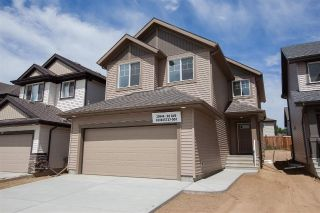 Main Photo: 20944 96 Avenue in Edmonton: Zone 58 House for sale : MLS®# E4124906