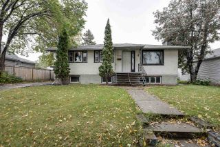 Main Photo: 12135 91 Street in Edmonton: Zone 05 House for sale : MLS®# E4129211