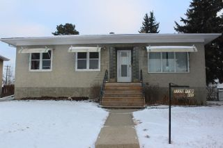 Main Photo: 11320 113A Avenue in Edmonton: Zone 08 House for sale : MLS®# E4134952